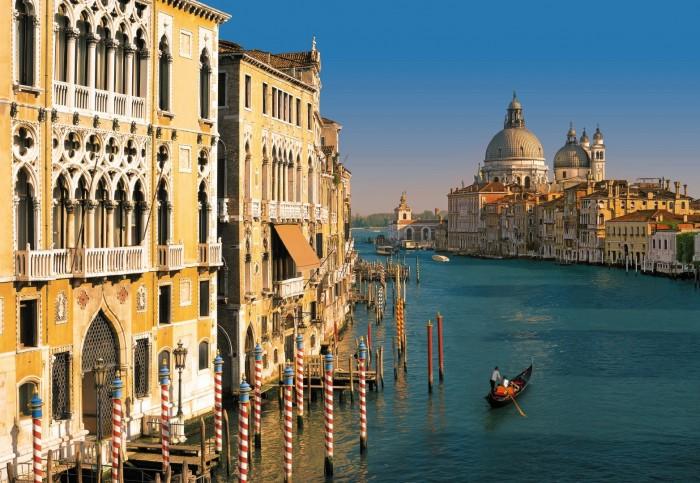 I posti più belli da visitare in Italia venezia