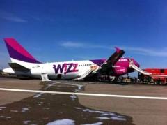 Turismo voli low cost: atterraggio di fortuna a Fiumicino