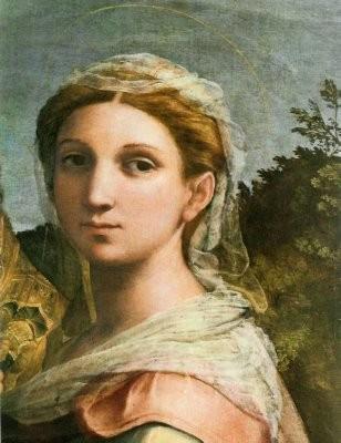 italia arte da vedere raffaello