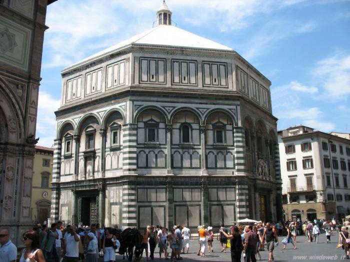 posti più belli da visitare in Italia firenze
