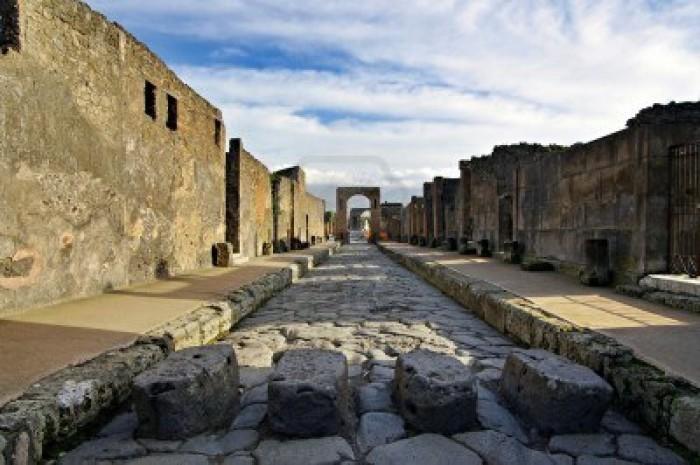 posti da vedere in italia pompei