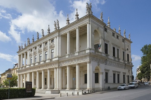 italia da vedere architettura
