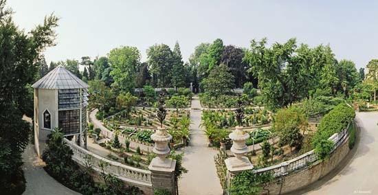 I Posti Pi Belli Da Visitare In Italia Secondo Goethe