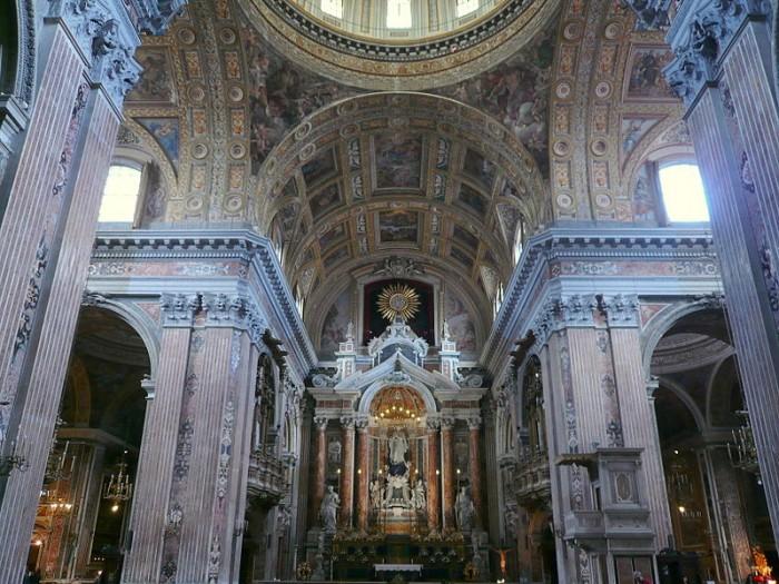 I posti più belli da visitare in Italia chiese